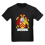 Reynard Family Crest Kids Dark T-Shirt