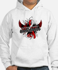 MDS Awareness 16 Jumper Hoody