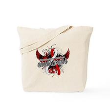 MDS Awareness 16 Tote Bag