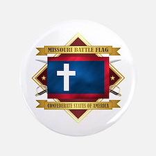 Missouri Battle Flag Button