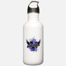 Lymphedema Awareness 1 Water Bottle