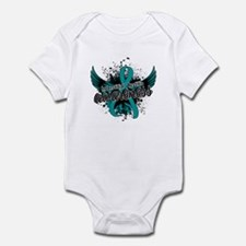 Interstitial Cystitis Awareness 16 Infant Bodysuit