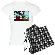 Beachy Cocktails Pajamas
