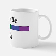 Somerville pride Mug