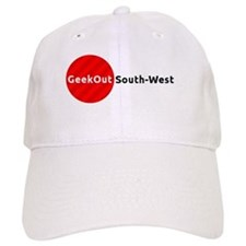 Geekout South-West Baseball Cap