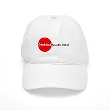 Geekout South-West Baseball Cap
