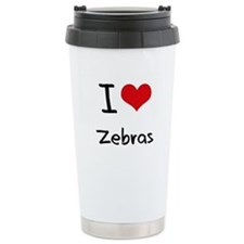 Funny Interestes Travel Mug