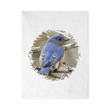 Bluebird Twin Duvet