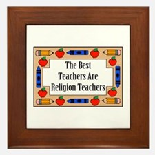 The Best Teachers Are Religion Teachers Framed Til