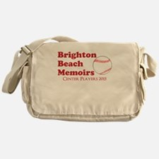 brighton beach memoirs Messenger Bag