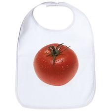 Fresh Tomato Bib