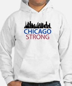 Unique Boston strong skyline womens Hoodie