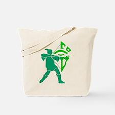 Notts Enlightened Tote Bag