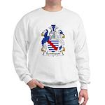 Remington Family Crest  Sweatshirt