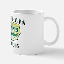 Aristocrats Anonymous  Mug