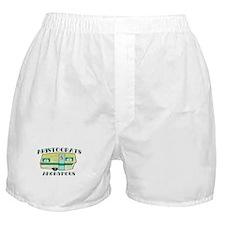 Aristocrats Anonymous Boxer Shorts