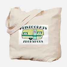Aristocrats Anonymous Tote Bag