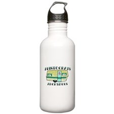 Aristocrats Anonymous Water Bottle