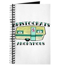 Aristocrats Anonymous Journal