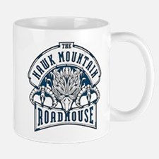 hawkmountainroadhouse Mugs