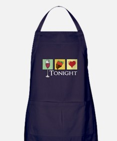 Tonight Apron (dark)