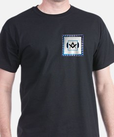 The Altar in the Temple T-Shirt