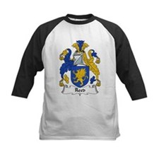 Reed Family Crest  Tee