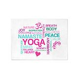 Yoga 5x7 Rugs