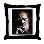 Shaw Throw Pillow