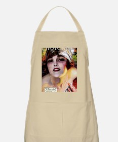 photoplay cover Apron