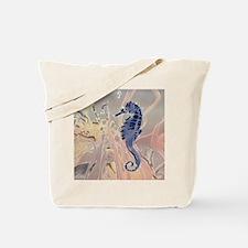 Funny Mauve Tote Bag