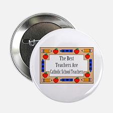 The Best Teachers Are Catholic School Teachers But