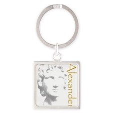 ALEXANDER THE GREAT Keychains