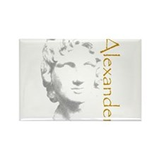 ALEXANDER THE GREAT Magnets