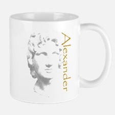 ALEXANDER THE GREAT Mugs