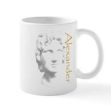 ALEXANDER THE GREAT Mugs