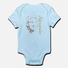 ALEXANDER THE GREAT Body Suit
