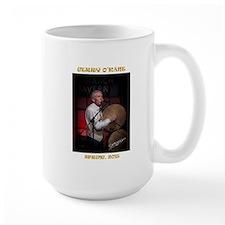 032715-19-Cp Gerry O'kane #4 Mugs