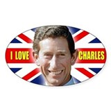 Royal family Bumper Stickers
