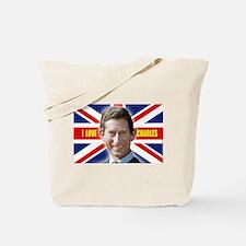 Cute Royal family Tote Bag