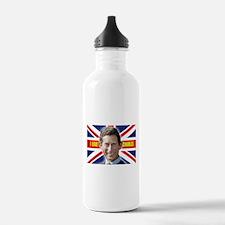Unique Royal family Water Bottle