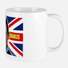 Unique British royal family Mug