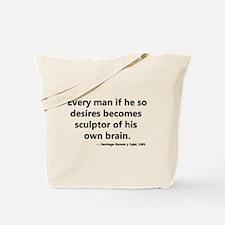 Own Brain Tote Bag