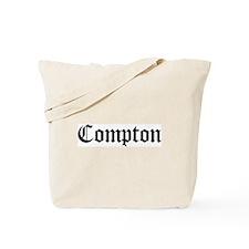 The Compton Tote Bag