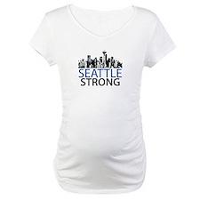 Cute Football seahawks Shirt