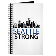 Seattle Strong - Skyline Journal