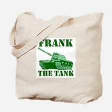 Unique Military helicopter Tote Bag