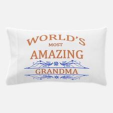 Grandma Pillow Case