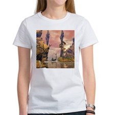 Fantasy world T-Shirt