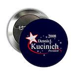 DENNIS KUCINICH PRESIDENT 2008 2.25